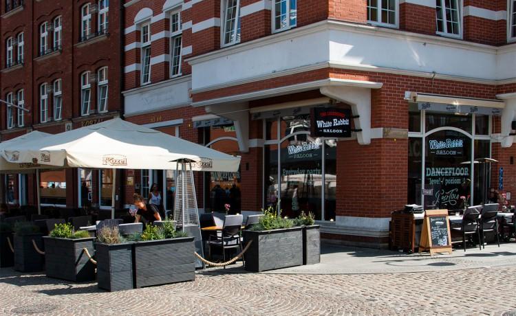 Sala konferencyjna Sala Bankietowo-Konferencyjna Jack's Events & Banquets / 9