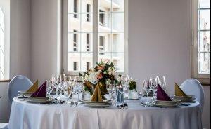 Sala Bankietowo-Konferencyjna Jack's Events & Banquets Sala konferencyjna / 3