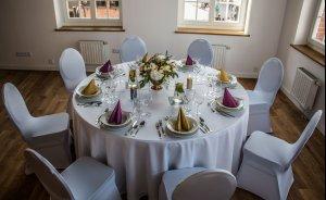 Sala Bankietowo-Konferencyjna Jack's Events & Banquets Sala konferencyjna / 4