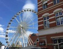 Sala Bankietowo-Konferencyjna Jack's Events & Banquets