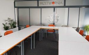 Staromiejskie Centrum Biznesu Przetwornia Centrum szkoleniowo-konferencyjne / 0