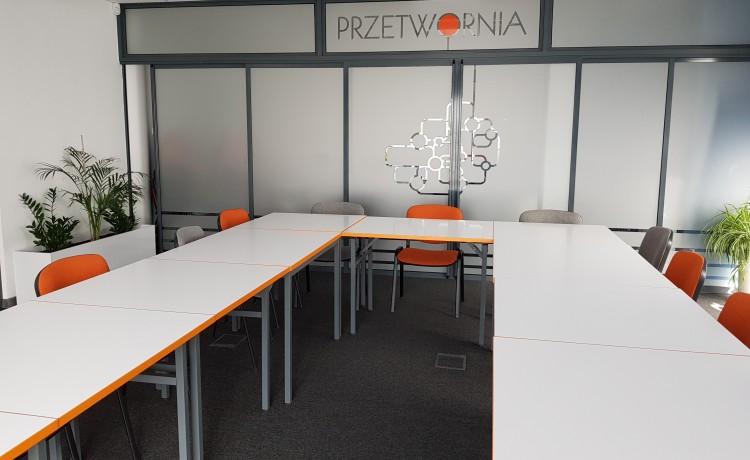 Centrum szkoleniowo-konferencyjne Staromiejskie Centrum Biznesu Przetwornia / 8
