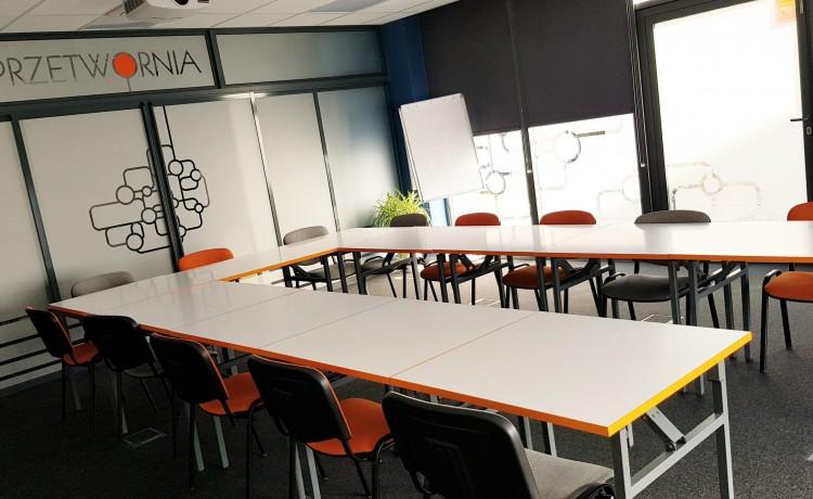 Centrum szkoleniowo-konferencyjne Staromiejskie Centrum Biznesu Przetwornia / 9