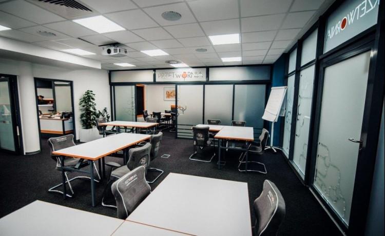 Centrum szkoleniowo-konferencyjne Staromiejskie Centrum Biznesu Przetwornia / 3
