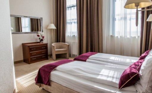 Hotel **** Hotel Starzyński / 5