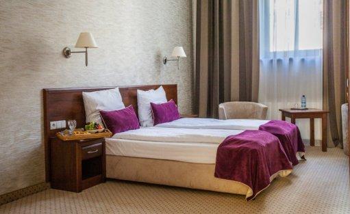 Hotel **** Hotel Starzyński / 6