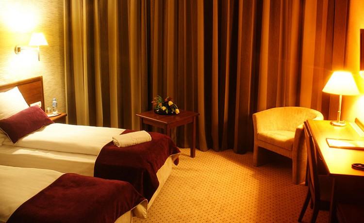 Hotel **** Hotel Starzyński / 9