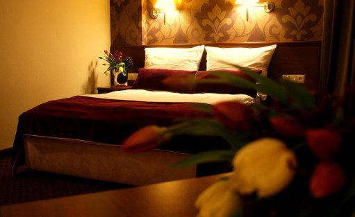 Hotel **** Hotel Starzyński / 10