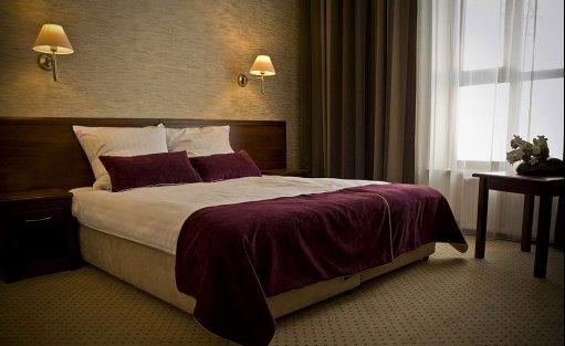 Hotel **** Hotel Starzyński / 7