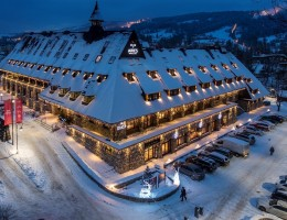 Aries Hotel & Spa Zakopane