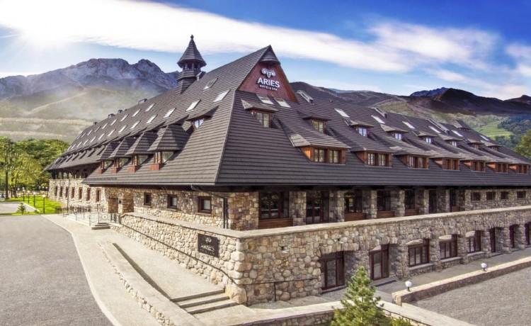 Hotel SPA Aries Hotel & Spa Zakopane / 1