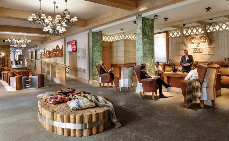 Hotel SPA Aries Hotel & Spa Zakopane / 3