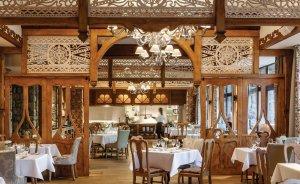 Aries Hotel & Spa Zakopane Hotel SPA / 3