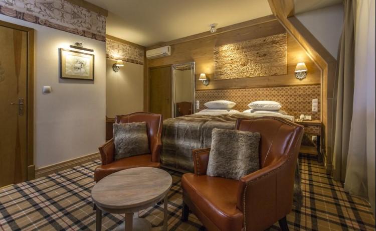 Hotel SPA Aries Hotel & Spa Zakopane / 16