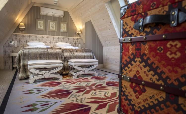 Hotel SPA Aries Hotel & Spa Zakopane / 14