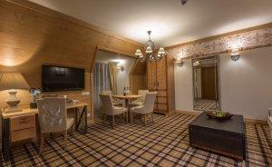 Aries Hotel & Spa Zakopane Hotel SPA / 7