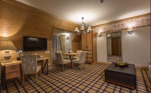 Hotel SPA Aries Hotel & Spa / 13