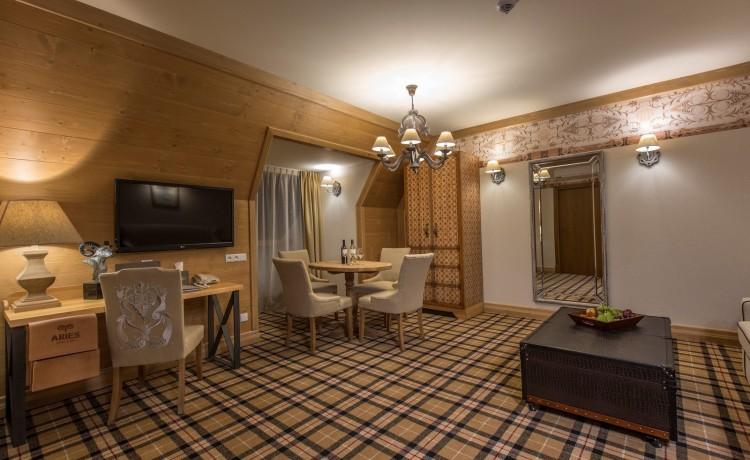 Hotel SPA Aries Hotel & Spa Zakopane / 13
