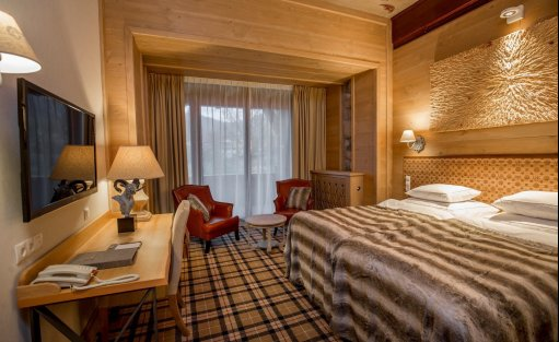 Hotel SPA Aries Hotel & Spa / 9