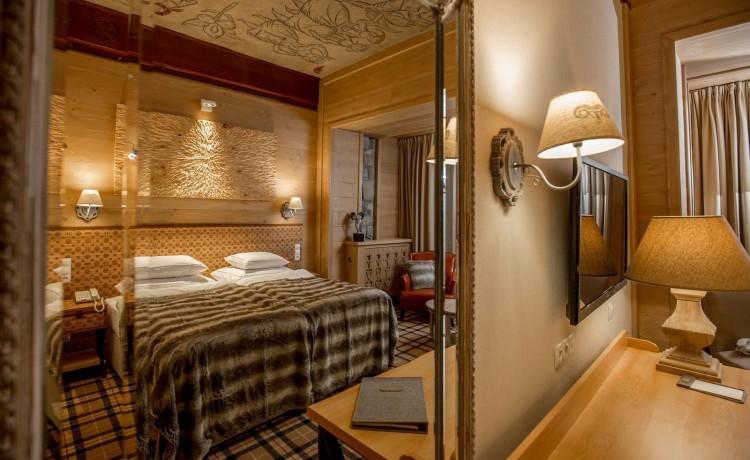 Hotel SPA Aries Hotel & Spa Zakopane / 17