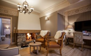 Aries Hotel & Spa Zakopane Hotel SPA / 12