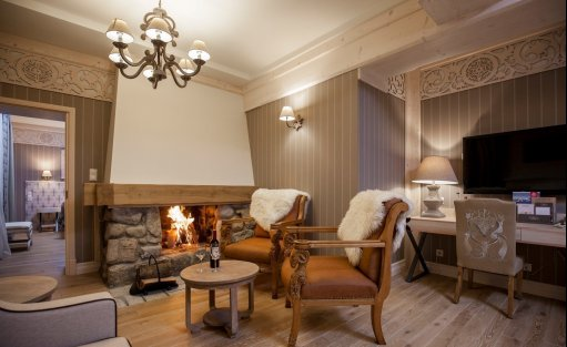 Hotel SPA Aries Hotel & Spa / 18