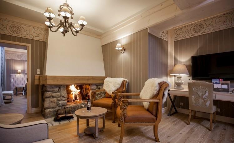 Hotel SPA Aries Hotel & Spa Zakopane / 18
