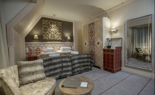 Hotel SPA Aries Hotel & Spa / 8