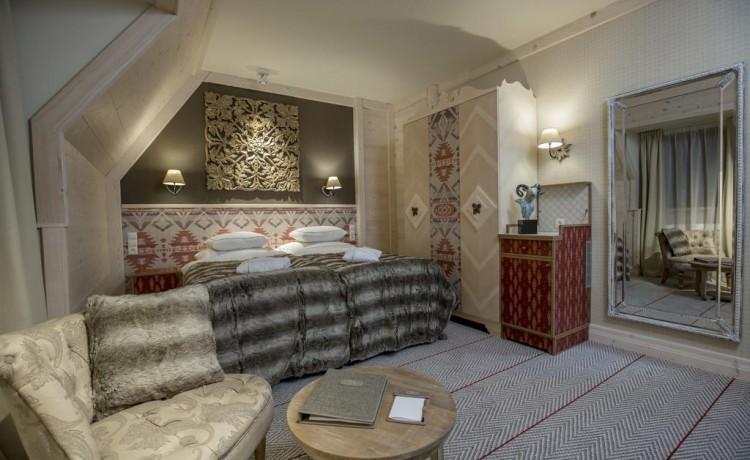 Hotel SPA Aries Hotel & Spa Zakopane / 8
