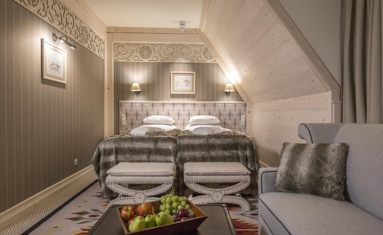 Hotel SPA Aries Hotel & Spa Zakopane / 6