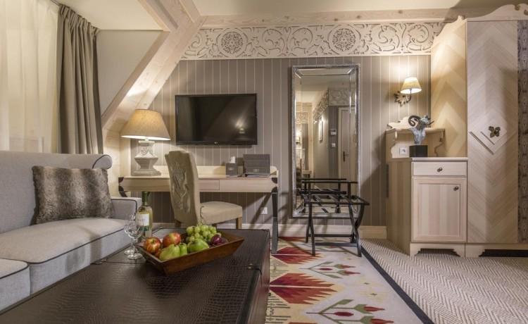 Hotel SPA Aries Hotel & Spa Zakopane / 7
