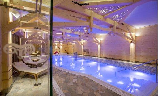 Hotel SPA Aries Hotel & Spa / 23