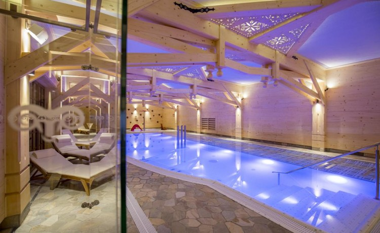 Hotel SPA Aries Hotel & Spa Zakopane / 23