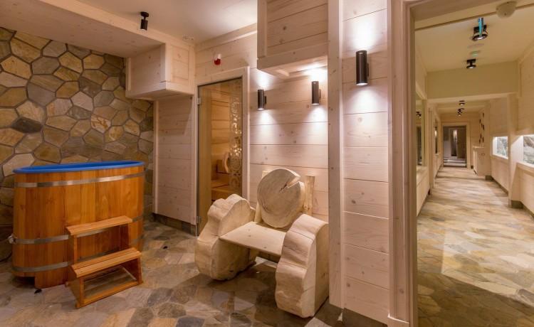 Hotel SPA Aries Hotel & Spa Zakopane / 25