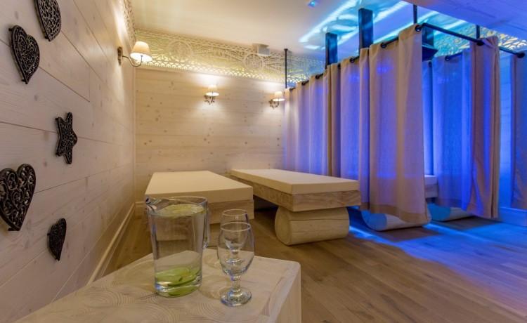 Hotel SPA Aries Hotel & Spa Zakopane / 27