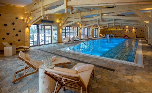 Hotel SPA Aries Hotel & Spa / 22