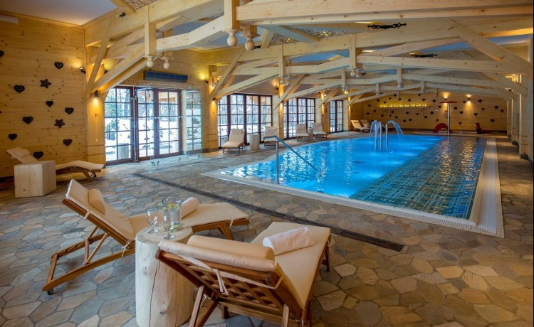 Hotel SPA Aries Hotel & Spa Zakopane / 22