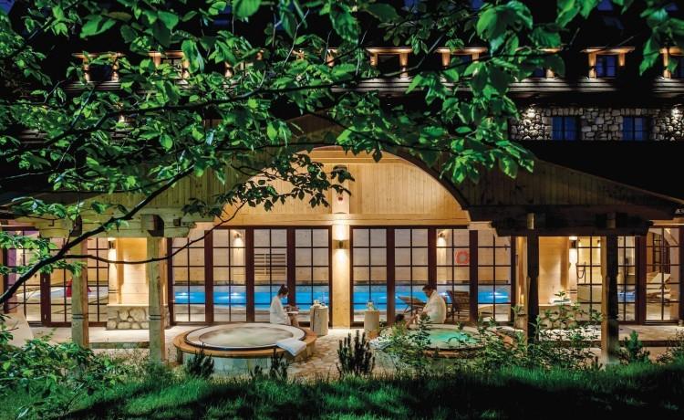Hotel SPA Aries Hotel & Spa Zakopane / 24