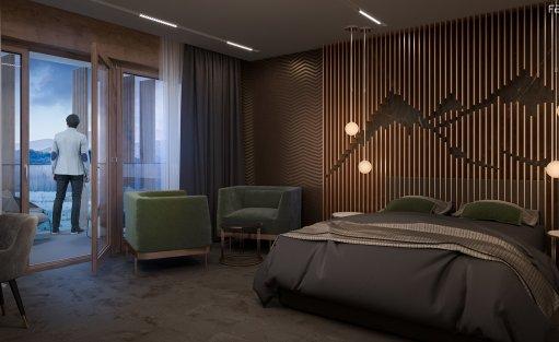 Obiekt w budowie Belmonte Hotel & Resort / 0