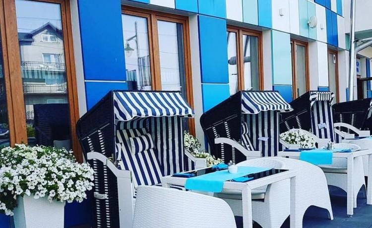 Hotel *** Hotel Szafir / 4