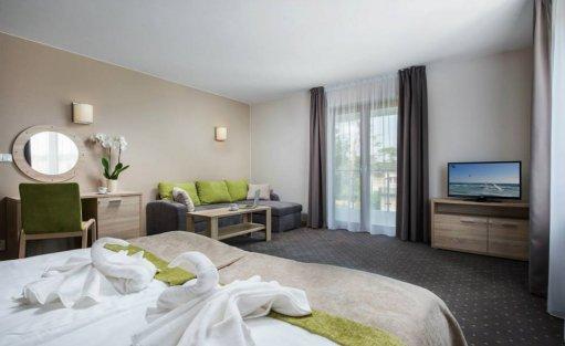 Hotel *** Hotel Szafir / 7