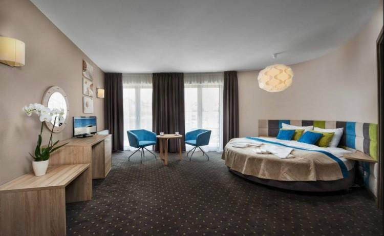Hotel *** Hotel Szafir / 5