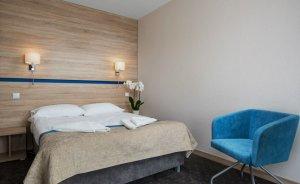 Hotel Szafir Hotel *** / 4