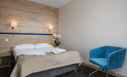 Hotel *** Hotel Szafir / 9