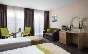 Hotel Szafir Hotel *** / 3