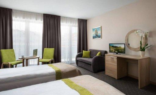 Hotel *** Hotel Szafir / 8
