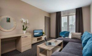 Hotel Szafir Hotel *** / 5