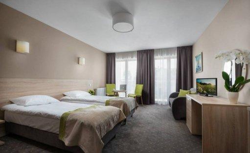 Hotel *** Hotel Szafir / 6