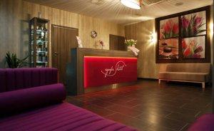 Hotel Szafir Hotel *** / 6