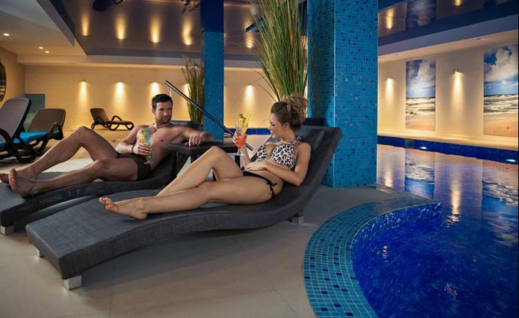 Hotel *** Hotel Szafir / 14